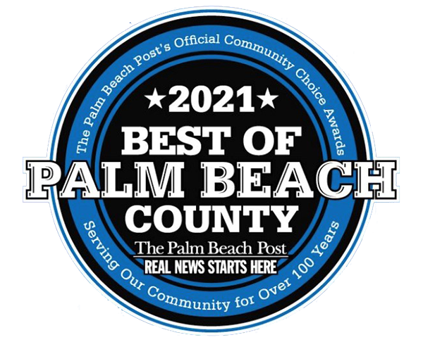 Best of Palm Beach County 2021